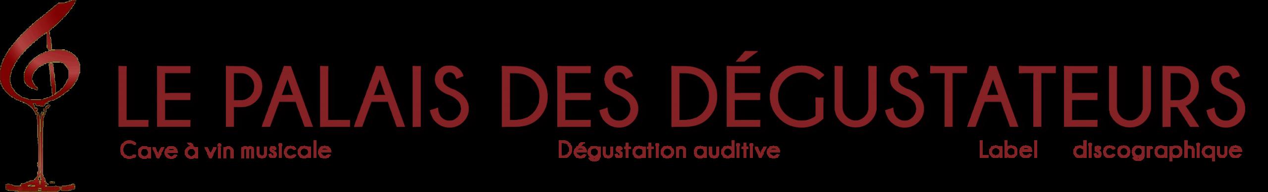 Le Palais des Dgustateurs Logo